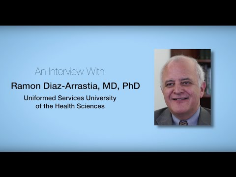 Dr. Ramon Diaz-Arrastia