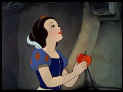 Deseos de blancanieves al morder la manzana youtube - Blancanieves youtube cuento ...