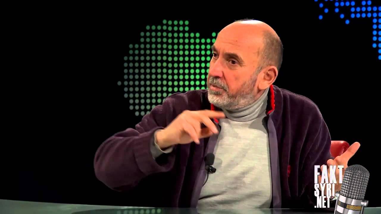 Fatos Lubonja tregon se per cfare nuk eshte dakord me Ben Blushin - SYRI.net TV