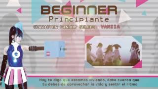 AKB48~ Beginneя~ Fandub Español