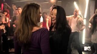 Танец Малии и Киры | Оборотень ▪ Волчонок ▪ Teen Wolf 4 сезон 1 серия