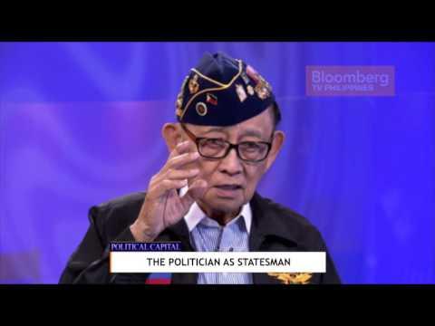 POLITICAL CAPITAL | Ep09 | Fidel V. Ramos