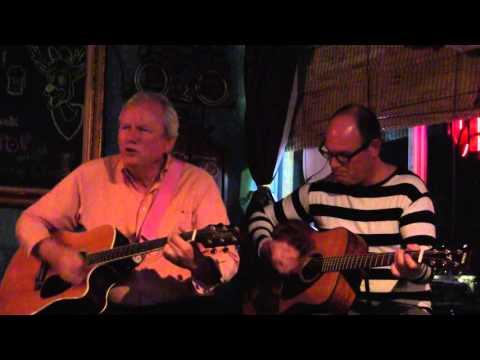 Charlie Pickett & Mike Vullo - All Love All Gone 12-10-15