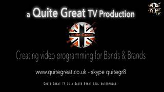 ... music pr & marketing quite great is a boutique and company based in cambr...
