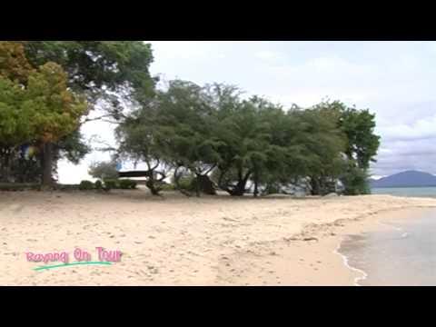 Rayong On Tour ๕. เที่ยวเสม็ดลัดไปกุฎี ชมเต่าทะเลเกาะมันใน