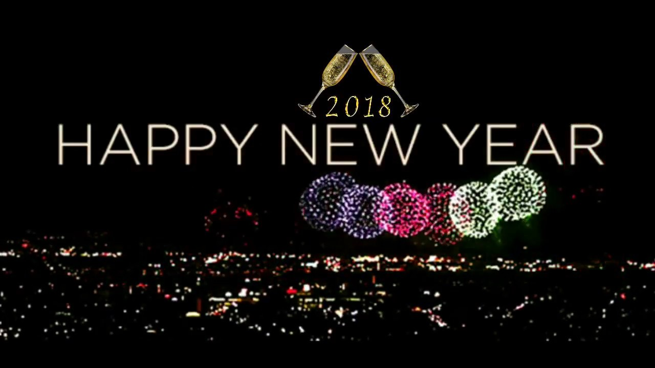 Happy new year 2018 new year greetingswishessmsenglish whatsapp happy new year 2018 new year greetingswishessmsenglish whatsapp videos new year 2018 m4hsunfo