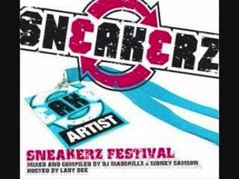 17. Sidney Samson & DJ Madskillz - Viruz