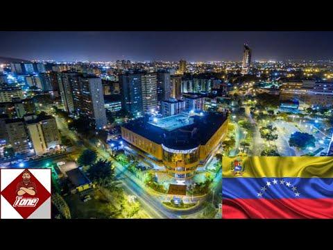 Las Ciudades Más Desarrolladas De Venezuela   ToneTops