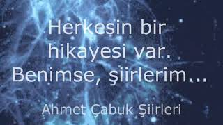 Ahmet Çabuk - Kavuşamadık