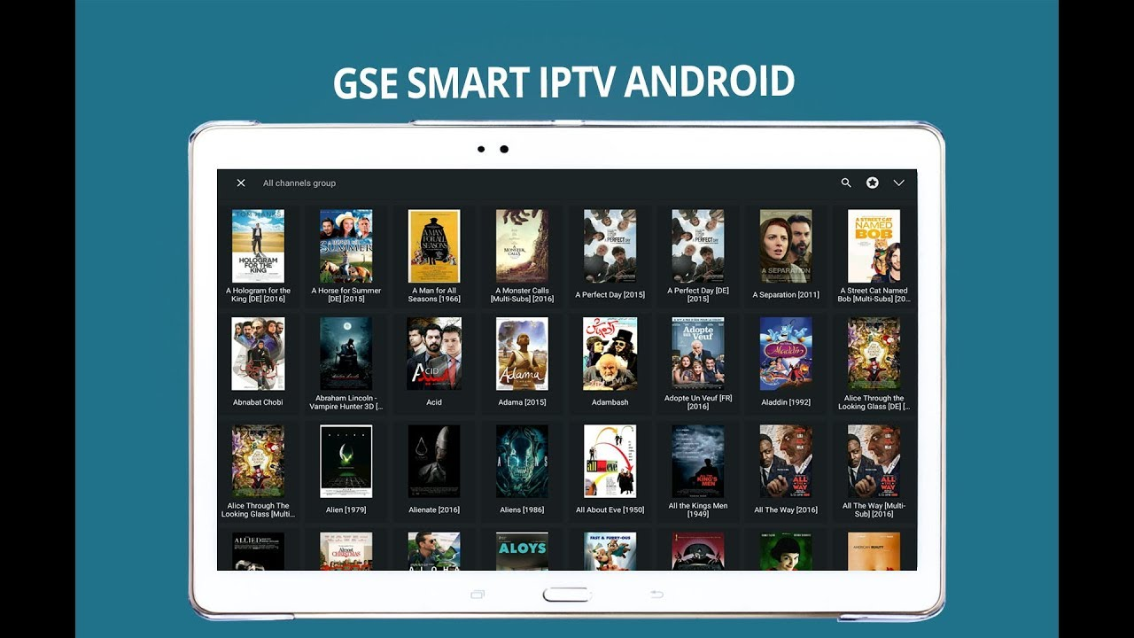The 5 Best Free IPTV Apps to Watch Live TV on Android