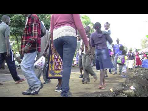 Amref Health Africa CHWs Campaign