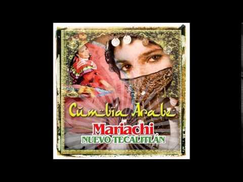 Cumbia Arabe Original (Buen Sonido)