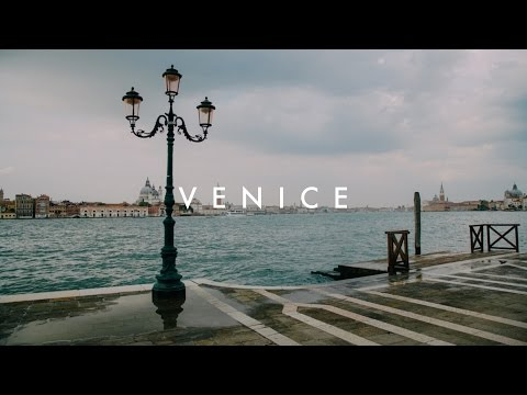 Cinematic Venice :: Sony a7rii (Travel Short Film)