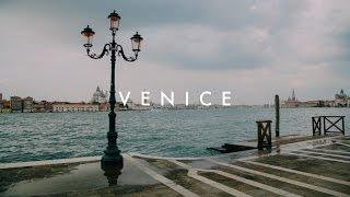 Cinematic Venice :: Sony a7rii (Travel Short Film)