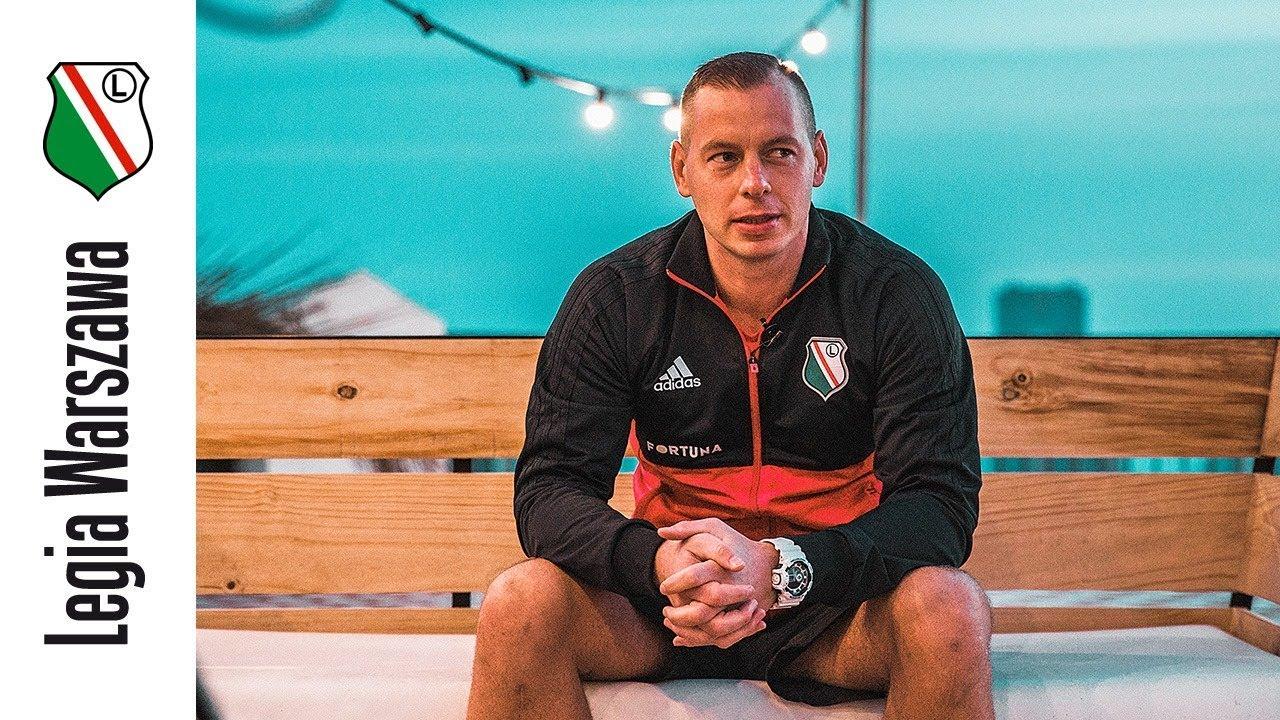 Sebastian Wołowicz: Nie tylko wyciągamy koszulki z szafy