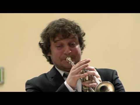 Antonio Vivaldi / Johann Sebastian Bach - Concerto in D major BWV 972 (arr. Klemens Schnorr)