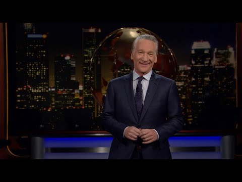 Monologue: The Impeachables | Real Time With Bill Maher (HBO)