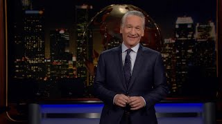 Download Monologue: The Impeachables | Real Time with Bill Maher (HBO) Mp3 and Videos