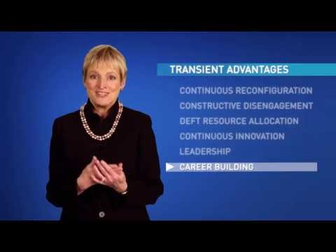 Rita McGrath: The End of Competitive Advantage Trailer