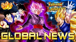 NEXT GLOBAL DOKKANFEST & EZA CONFIRMED! | Dragon Ball Z Dokkan Battle