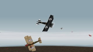 Red Baron 3D (1997): Epic Dogfight [HD]