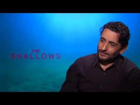 """""""The Shallows""""-Regisseur Jaume Collet-Serra Im Interview"""