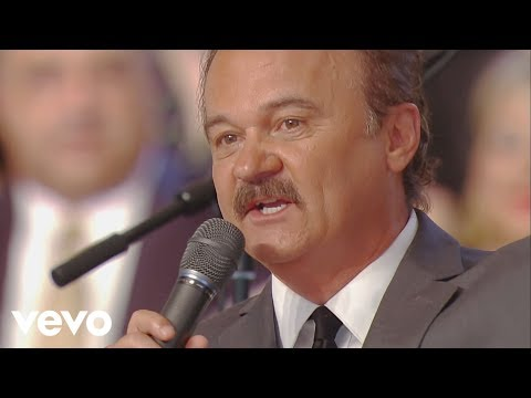 Jimmy Fortune, Dailey & Vincent  The Other Side of the Cross Live