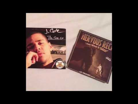 Nervous Reck I Do My Thing J Cole Mentor Off The Come Up Mixtape