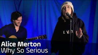 Baixar Alice Merton | Why So Serious | Unplugged | ANTENNE BAYERN