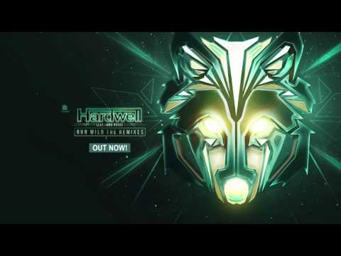 Hardwell feat. Jake Reese - Run Wild (Alternative Remix)