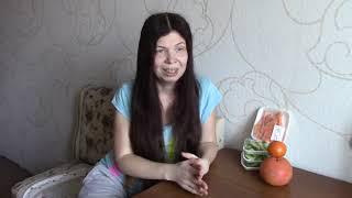 Диета сыроедение не голодание + история моя похудения + советы