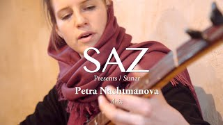 The SAZ Collection - Petra Nachtmanova - Arix