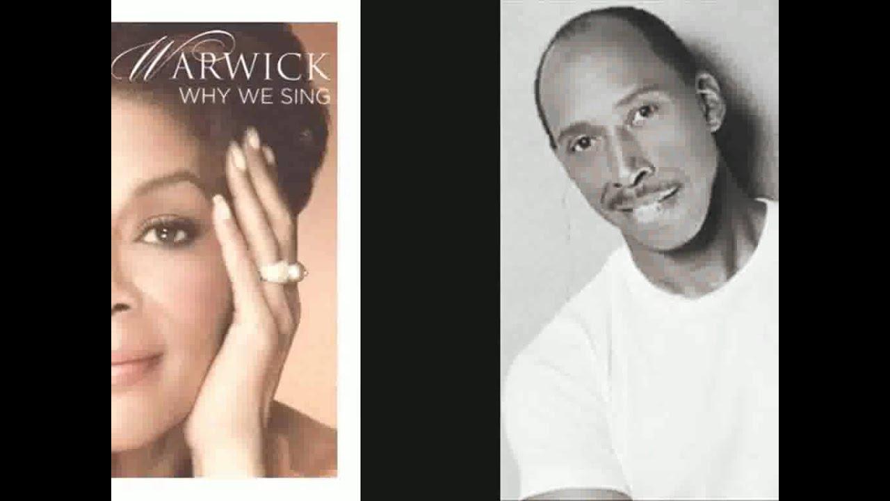 Download Dionne Warwick - Love Power (with lyrics)