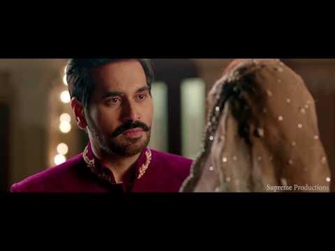 Chan Kithan - Ali Sethi | Humayun Saeed | Mehwish Hayat | Punjab Nahi Jaungi | Music Video