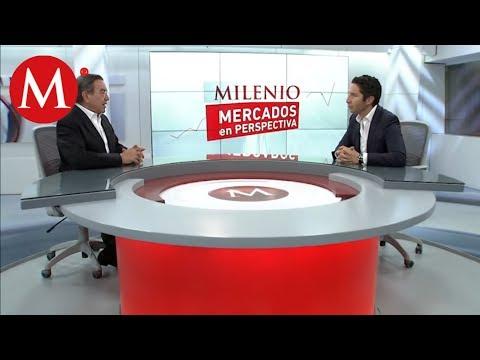 Expectativas para economía en México y el mundo en 2019 |Mercados en perspectiva