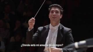 Orff: Carmina Burana - Rodolfo Barráez - Minería Symphony Orchestra