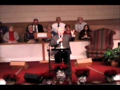 Church Road Baptist 12/15/13 AM Service