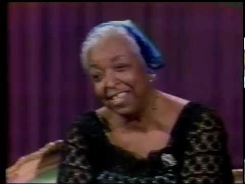Ethel WatersDinah, Taking a Chance on Love, 1972 TV