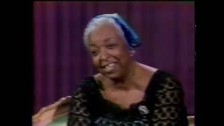 Watch Ethel Waters Dinah video