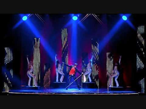 Las Vegas (Piano Version) - Martin Stenmarck & Johan Rhör