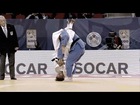 Judo Highlights - Tbilisi Grand Prix 2017