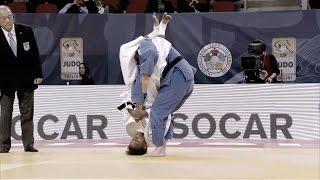 Judo Highlights - Tbilisi Grand Prix 2017