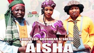 AISHA (official video) Angon Sambisa, Zeenatu and Abubakar Shehu