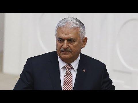 Başbakan Yıldırım Türk ordusu bugün 15 Temmuz öncesine göre çok daha güçlü
