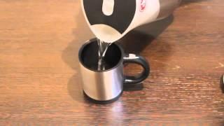 Чудо кружка(Кружка-мешалка, перемешивает сама! Подробности на http://crazy-mug.ru/, 2013-09-03T06:37:48.000Z)