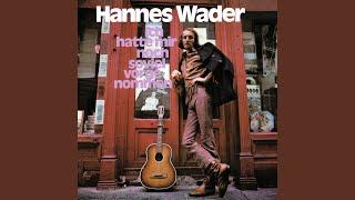 Hannes Wader – Ich hatte mir noch soviel vorgenommen