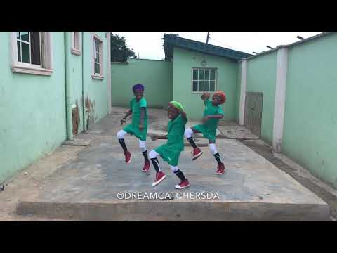 Chocobodi Dance Video By Dream Catchers Dance (Ikorodu Talented Kids)