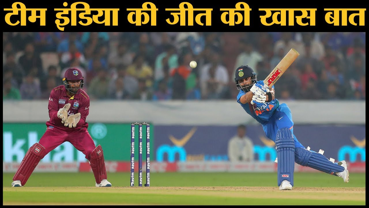 1st T20I: Virat Kohli, KL Rahul masterclass help India to their highest ...