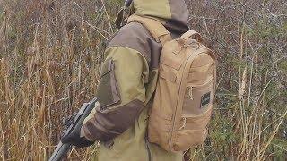 Обзор тактического рюкзака Беркут от Wartech