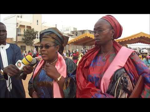 Sénégal: Oui à l'abandon de l'excision les sages femmes s'engagent. déclaration en wolof